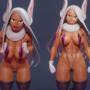 Rabbit Hero Miruko 04