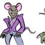 mice people