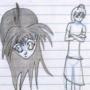 Miscellaneous sketches