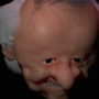 Character from Smiling friends in 3D