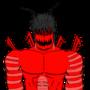 LODSTER MAN OC