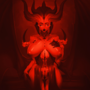 Nude Lilith (Diablo4)