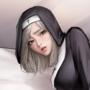 Garterbelt nun-san! 3#
