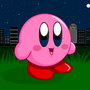 Pixel Kirby Attempt #1 by AshleyAlyse