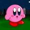 Pixel Kirby Attempt #1