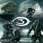 Epic Halo 3 Background by ThingInASuit