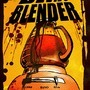 The Devil's Blender by deadspread83