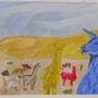Colour Lamas by CuteLollipop