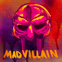 Madvillainy by Mxthod