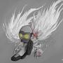 Angel of Mercy by Rhunyc