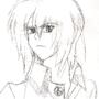 deathslayer sketch by SakuraSama