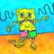 Stanley Sink Sponge