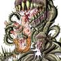 Botanic Appetite by TheShadling
