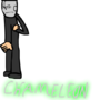 KW:TRSM Chameleon by headphenomenon