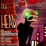 The Man With A Fish For A Head by AlmightyHans