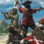 Rum & Gun - The new cover art