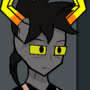 Blacksmith troll