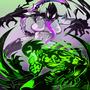 Symbiote OCs (COMMISSION)