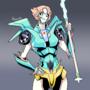 Autobot Pearl