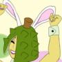 Bunnygirl Getup