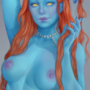 Leonore (NSFW) - COMMISSION