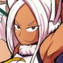 Patreon March Winners - Miruko/Bea (My Hero Academia/Pokemon Sword)