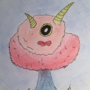 Mini Monster Mayhem - Mini Monster - 001