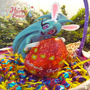 Spaicy Happy Easter