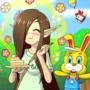 Yumi's Easter Birthday