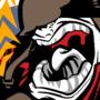 """Screamin' Eagles!"""