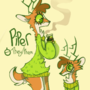 Meet Piper!