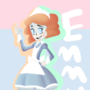 Emmy the robot maid