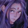 Raven [Teen Titans] [I]