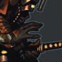 Allira, Techno ninja