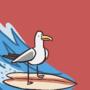surfin birdo go weeee