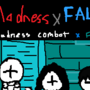 madness x falloutboy