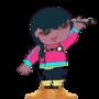 Trailblazer Dora (The New Warriors)