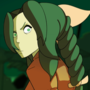 Tifa vs. Aerith (Animated GIF)