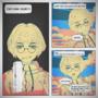 Berry manga - Jelly Trap-chan
