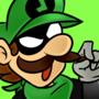THE GREEN THUNDER!