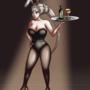 Battle Bunny Diana