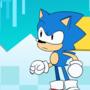 A little Sonic loop
