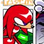 Six Radical Characters