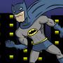 Original Batman Art by SirReginald