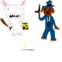 Sam and Max by Rubberguy