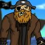 Yargh a Pirate by SirReginald