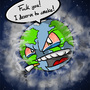 Smoking Earth
