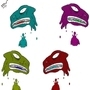 snot monsters by Xsjado1221