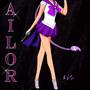 Sailor Scorpio