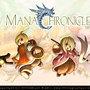 Mana Chronicle by Wenart